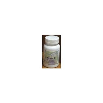 Priority One Vitamins Hemo-X 120c