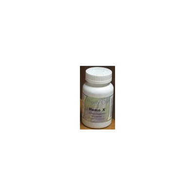 Priority One Vitamins Hemo-X 120c