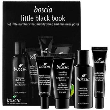 boscia Little Black Book