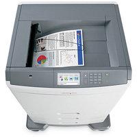 Lexmark C792DHE Small Business Laser Printer