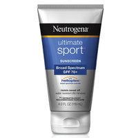 Neutrogena® Ultimate Sport Sunscreen Lotion SPF 70+