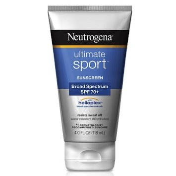 Neutrogena Ultimate Sport Sunblock Lotion
