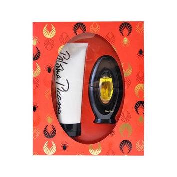 Paloma Picasso - Paloma Picasso Coffret: Eau De Parfum Spray 50ml/1.7oz + Body Lotion 200ml/6.7oz 2pcs