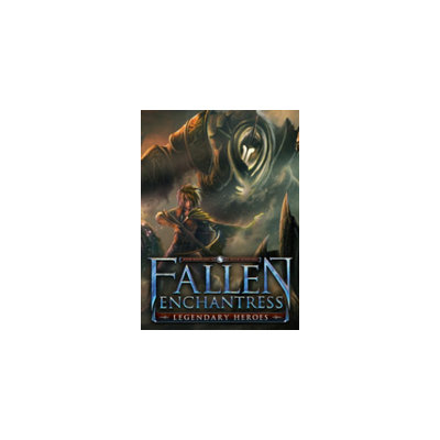 Stardock Entertainment Fallen Enchantress: Legendary Heroes