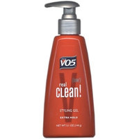 Alberto VO5 Alberto V05 Real Clean Extra Hold Styling Gel 5.1 Oz.