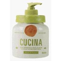 Cucina Regenerating Hand Cream - 5.07 fl.oz. - Coriander and Olive