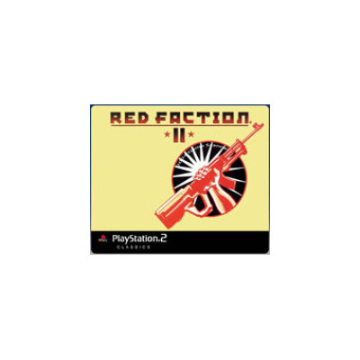 Sony Computer Entertainment America Red Faction 2