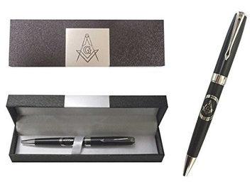 Sigma Impex BP-190b Masonic Pen
