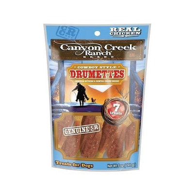 Canyon Creek Ranch Drumettes 7ct