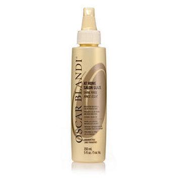 OSCAR BLANDI® At Home Salon Glaze Shine Rinse