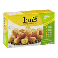 Ian's Breaded Chicken Nuggets Family Pack