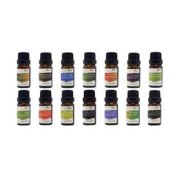 Coleman Pursonic Aroma Therapy Essential Oils