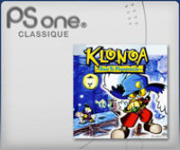 Sony Computer Entertainment Klonoa(R): Door to Phantomile DLC