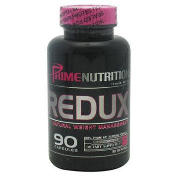 Prime Nutrition Female Series Redux - 90 Capsules