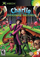 Backbone Entertainment Charlie & The Chocolate Factory