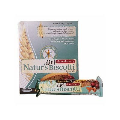 Natur's Diet Biscotti