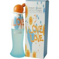 Moschino I Love Love Eau De Toilette Spray - 50ml/1.7oz