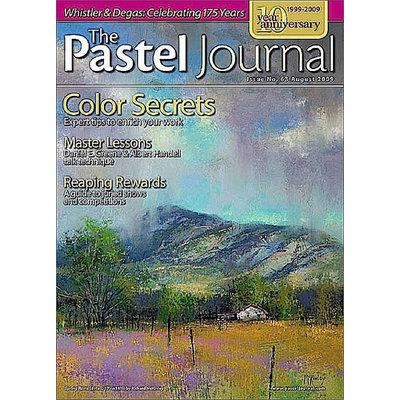 Kmart.com The Pastel Journal Magazine - Kmart.com