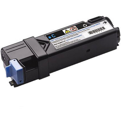 Dell Cyan Laser Standard Yield Toner, WHPFG