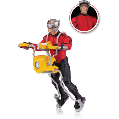 DC Comics New 52 Orion with Astro-Harness Action Figure