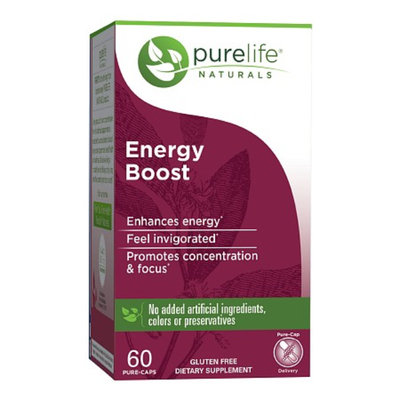 Pure Life Energy Boost