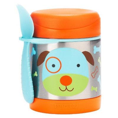 Skip Hop Zoo Stainless Food Jar