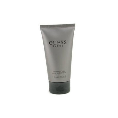 Guess? GUESS SUEDE For Men By GUESS 5 oz After Shave Balm