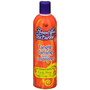 Beautiful Textures Taming Leave in Conditioner, 12 fl oz