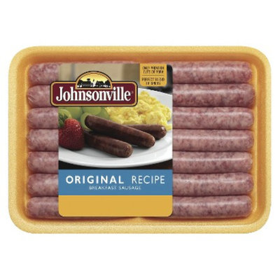 Johnsonville Original Breakfast Sausage Links 12 oz