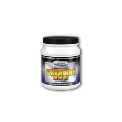 STS Supplement Training Systems Creatine 1000 XP STS (Supplement Training Systems) 1000g Powder