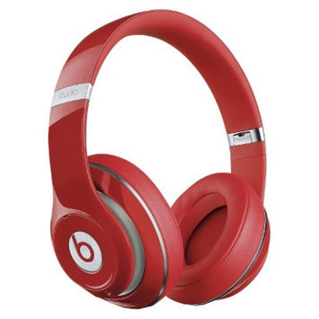 BEATS by Dr. Dre Beats by Dre Studio Wireless Over-Ear Headphone - Red