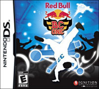 Ignition Entertainment Red Bull BC One
