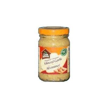 Gilroy Farms Minced Garlic case pack 24