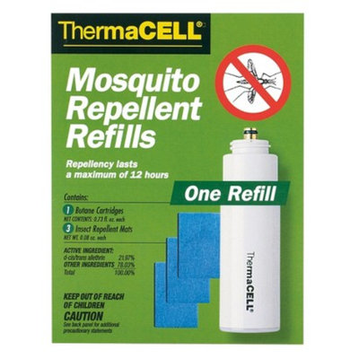 The Schawbel Corporation Insect Repellent ThermaCELL