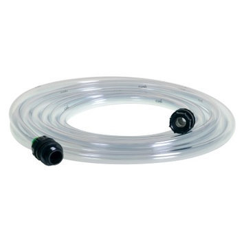 Python Aquarium Products Python Products Python No Spill Clean & Fill Extension Tube: 20' Exten