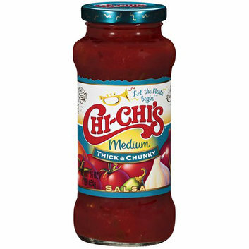 Chi-Chi's Medium Thick & Chunky Salsa