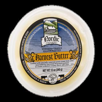 Nordic Creamery Harvest Butter