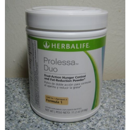 Herbalife Prolessa Duo Fat Burner - 30-Day Program