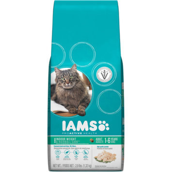 IamsA ProActive Health Indoor Cat Food