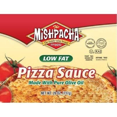 Mishpacha Pizza Sauce, 25 Ounce Bottles (Pack of 12) ( Value Bulk Multi-pack)