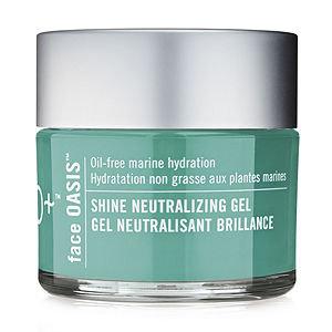 H2O+ Face Oasis Shine-Neutralizing Gel