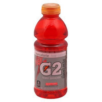 Gatorade G2 Fruit Punch Sports Drink