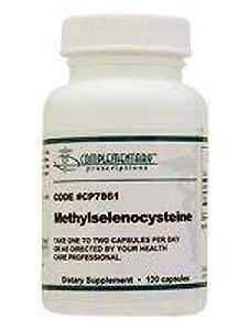 Complementary Prescriptions Methylselenocysteine 200 mcg 120 vcaps