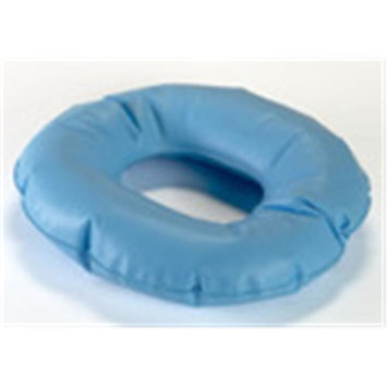 Bilt-Rite Mastex Health IR-110-6 Vinyl Ring Cushion Blue