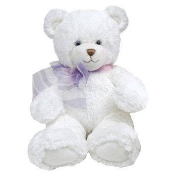 First & Main Dena Plush Toy - White (10