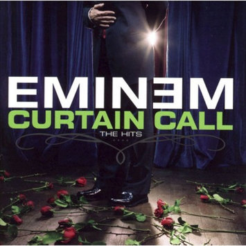 Aftermath Eminem - Curtain Call: The Hits [Clean] [Edited]