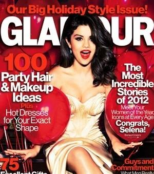 Glamour Magazine