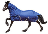 Kensington Platinum Combo MW Turnout Blanket 84