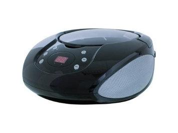 Dpi/gpx-personal & Portable GPX BC111B PORTABLE CD PLAYER WITH AM/FM RADIO
