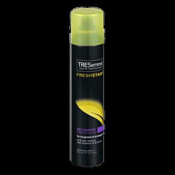 TRESemmé Fresh Start Strengthening Dry Shampoo